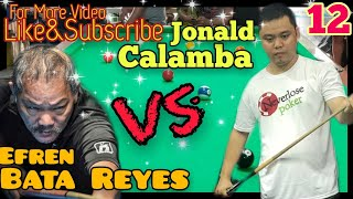 "prt 12 Efren""Bata""Reyes Vs Jonald Calamba @San Pablo,Laguna"