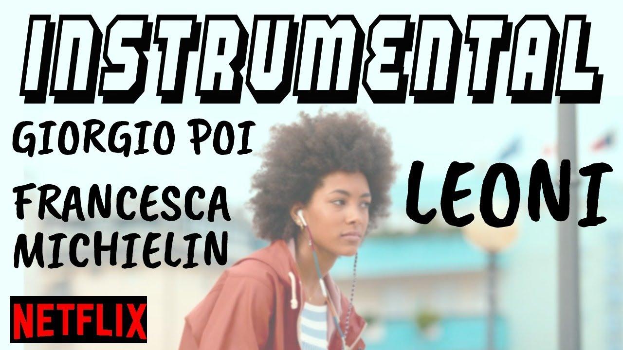 Francesca Michielin feat. Giorgio Poi - Leoni [BASE STRUMENTALE + TESTO]