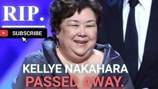 Kellye Nakahara, 'mash' Actress, Dead At 72