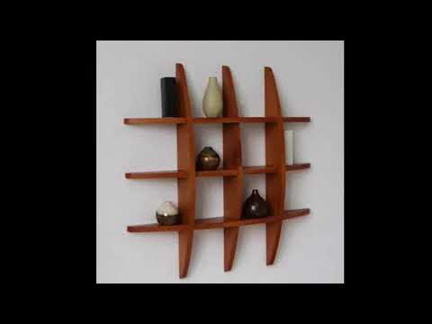 Decorative Wall Shelves - Contemporary Decorative Wall Shelves | Space-Saving Solutions &