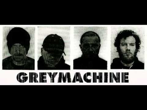 Greymachine- We Are All Fucking Liars (Version)