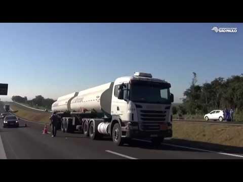 Raposo Tavares: Autorizada licitação para obras em 202 km da rodovia