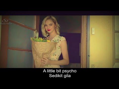 Ava Max - Sweet But Psycho (unofficial music video) + lirycs & terjemahan