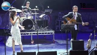 İpek Açar, İskender Paydaş ve Suat Suna, Kayahan Şarkılarıyla Unutulmaz Bir Gece Yaşattı