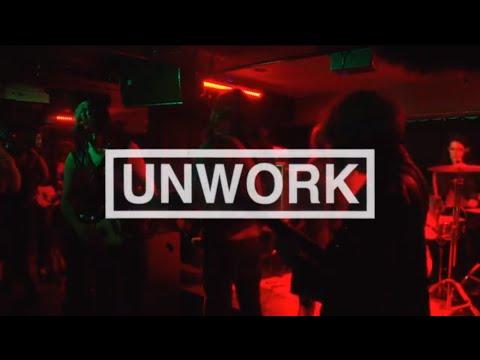 Real Cruel Time // Halloween 2014 // Unwork Fuck-up Force 10