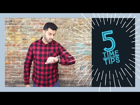 5 Ways to manage your time more effectively|™Rmit Sharma-OFFICIAL #time management #productivity