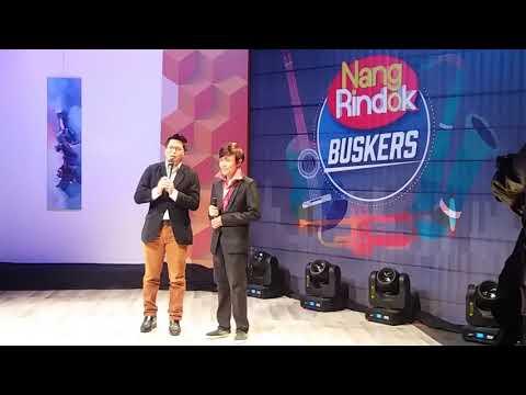 Senayau Danji Nuan -  Marcos Joel LIVE Nang Rindok TV1