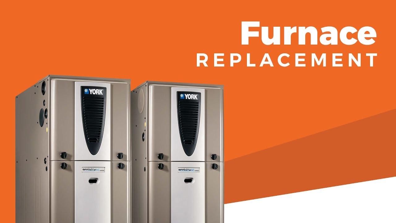 GLO HVAC Heating- Furnace Estimates, Repair & Installation