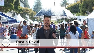 EAT DRINK LOS GATOS WITH HOST DUSTIN DAVID