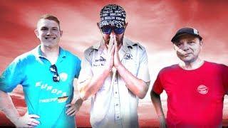 Champion vs Hobbyangler | Fishing Wars