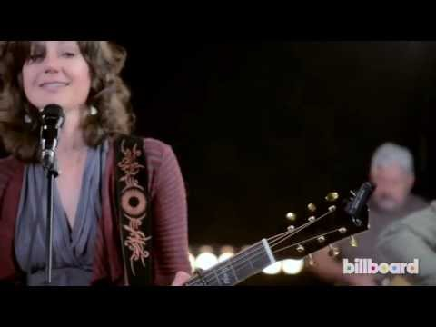 AMY GRANT Performs 'Don't Try So Hard' Acoustic live version at Billboard