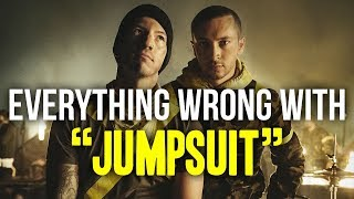 Baixar Everything Wrong With twenty one pilots -