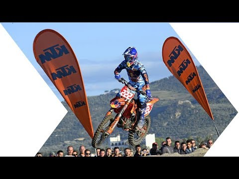 Tony Cairoli – The story from Sicily to 9-time World Champion | KTM