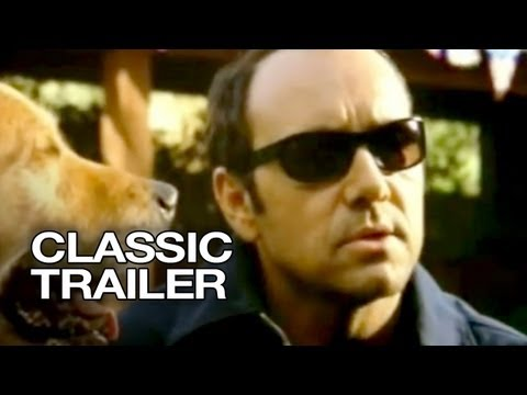 K-PAX Official Trailer #1 - Jeff Bridges Movie (2001) HD