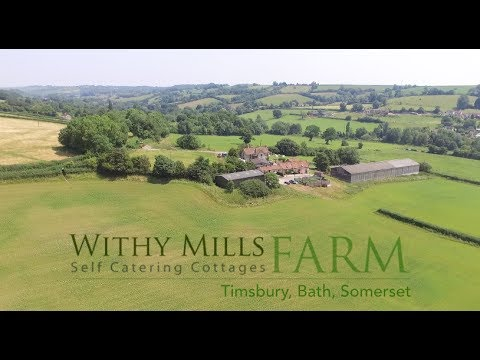 TUCKEDAWAY | Withy Mills Farm | Self Catering | Timsbury, Bath, Somerset | Cottage, Shepherds Hut