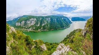 The Trip #1: Cazanele Dunării, Romania