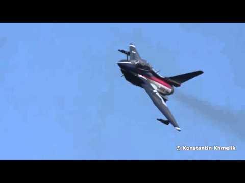 China Chengdu J 10 Multi role fighter