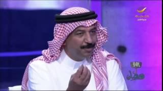 عبادي الجوهر يرد على اتهامات محمد عبده للراحل طلال مداح