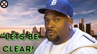 "Trick Trick Speaks On ""The Bounty"" & Has A STERN MESSAGE For Anyone With  A Problem With It!"
