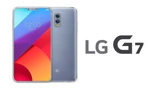 LG G7 CANCELLED