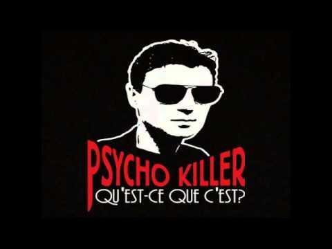 Psycho Killer - Wikipedia