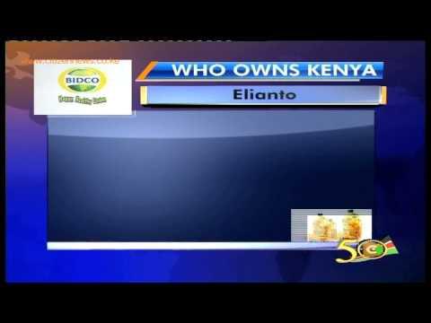Who Owns Kenya; Vimal Shah