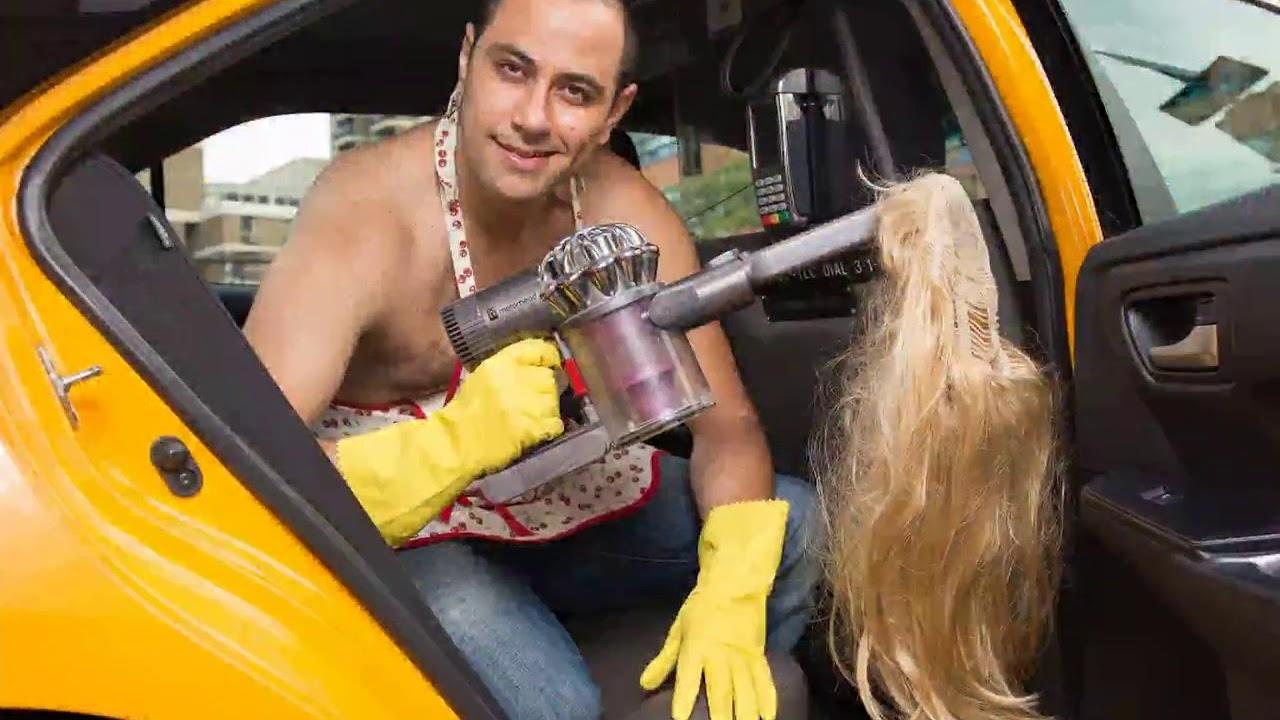 new york city taxi cab driver calendar