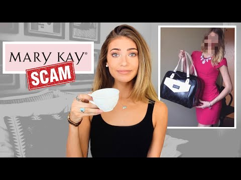 This Makeup Brand SCAMMED Me So I'm EXPOSING Them