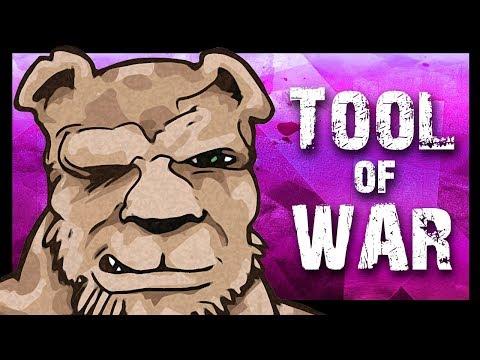 Tool of War review