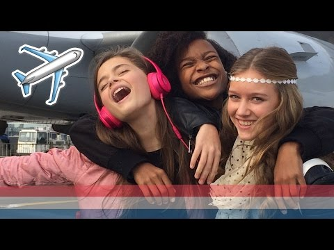 #51 OFF TO MALTA | JUNIOR SONG CONTEST NL