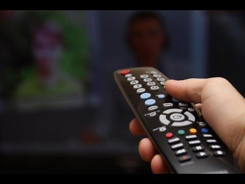 Как выключить телевизор LG - YouTube