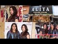 Sasural Simar Ka Fame Dipika Kakar At Launch Of Aliya Fashion House