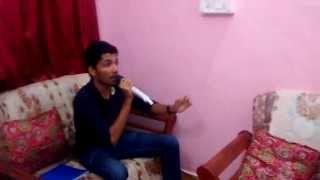 Bhula dena by Shishir on Persang karaoke