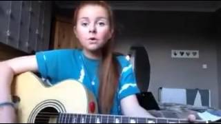 All I Want - Kodaline - Cover By Ursula Fitzpatrick