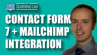 Contact Form 7 Mailchimp Integration - Adds Form Submissions Directly To Mailchimp Mailing List
