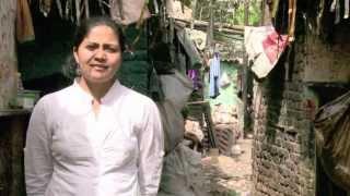 Property Brothers visit India - Delhi Child Restoration Project | World Vision