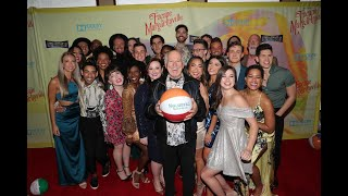 Jimmy Buffett's ESCAPE TO MARGARITAVILLE Opening Night at the Dolby Theatre