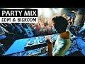 EDM PARTY MIX 2019 - Electro House Bigroom & Hardstyle Music