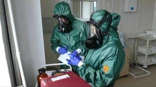 Якутия- коронавирус и грипп-всё под контролем....