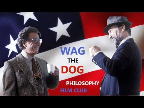PFC - Wag The Dog