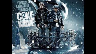 COKE WAVE 2 DVD - Free Max B