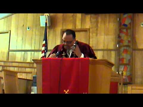"N. E. Staples 3 Sermon 09/02/2014 Part 7 Text: Psalm 137 ""Singing Zions' in a Strange Land"""