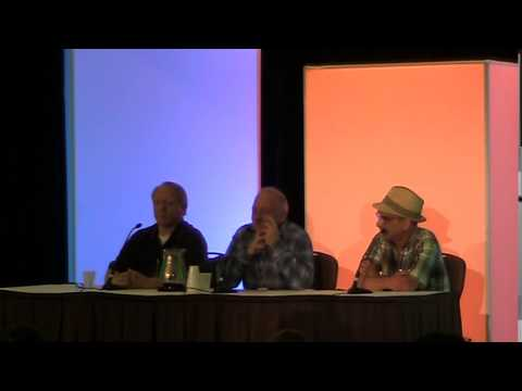 TFCON 2015 - JOHN MOSCHITTA, RICHARD NEWMAN AND MICHAEL MCCONNOHIE PANEL