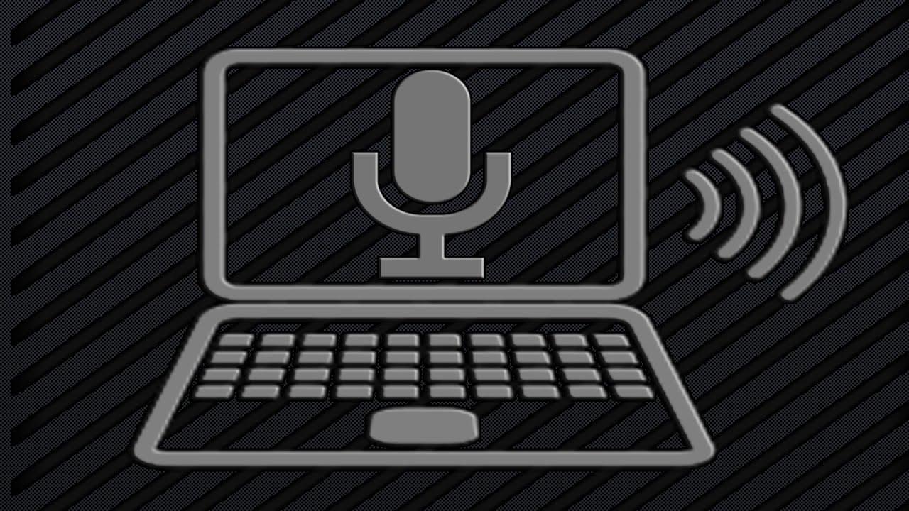 Как настроить микрофон в ноутбуке и улучшить качества записи и разговора через skype