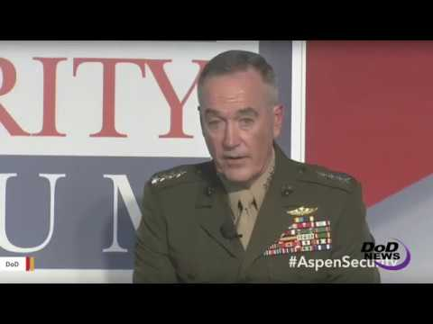 US general says North Korea military engagement would be 'horrific'