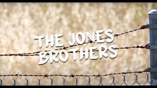 E2 Who Killed Shannon Siders? - The Jones Brothers