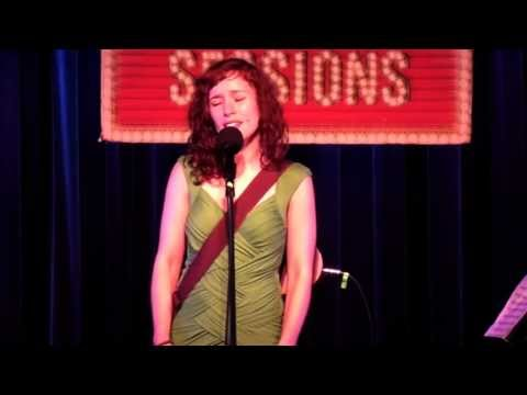 Dawn Cantwell - Where She Is Now (Music and Lyrics by Dawn Cantwell)