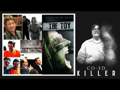 True Crime Stories  SLOW DEATH : David Parker Ray  The Horrifying Story Of The Toy Box Killer