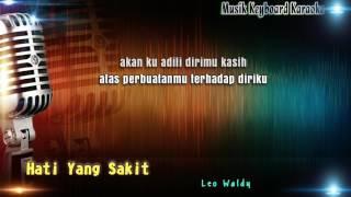 Download lagu Hati Yang Sakit Karaoke Tanpa Vokal MP3