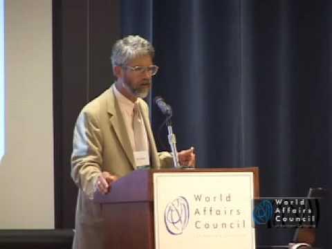 John Holdren on Climate Change & Global Politics In Brief